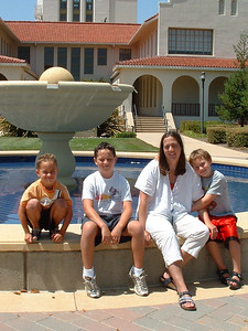 Ouimet Family daneouimet