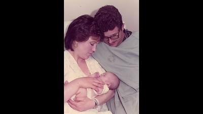 Emily Lauren Nichols, 4/25/1985 to 10/6/1987