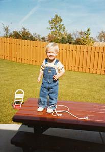 Jay September 1987