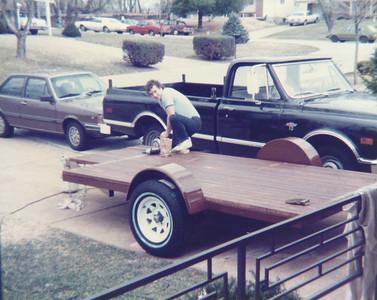 Jay & Vehicles