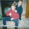 Jay & Jack<br /> September 1995