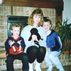 Jack, Jackie & Jay<br /> 1997