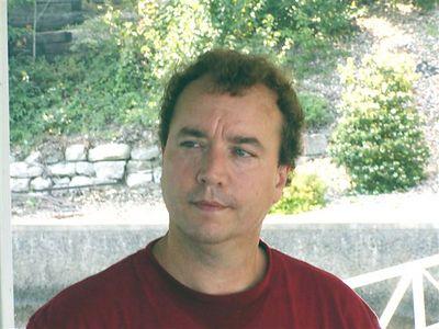 Jay Lakehouse - Summer 2002