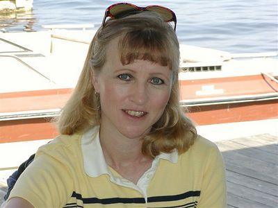 Jackie Lakehouse - Summer 2002