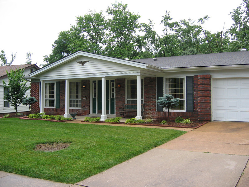 226 Fawn Meadows<br /> June 2007