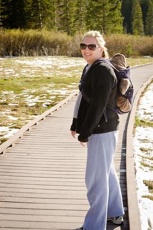 2012-05 - Walk around Silver Lake