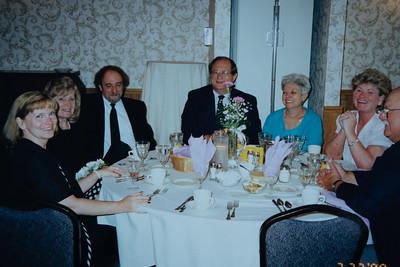 Ruth & Bob's 25th Wedding Anniversary