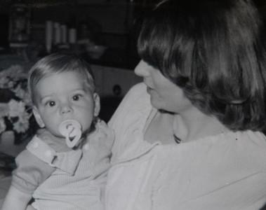 Mom & Dad's 37th Anniversary 1978