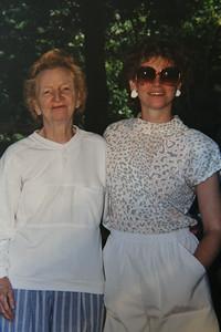 Ruth & Mom