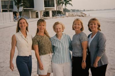 Sister Weekend 2001
