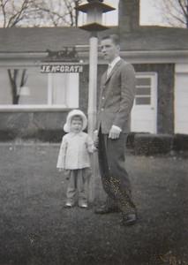 Ruth & Jack 1958