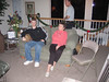 Jack, Mary Ann & Jay<br /> Christmas 2005