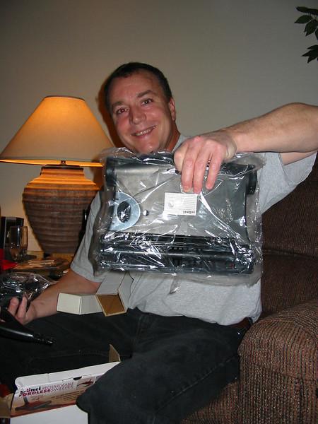 <big>Jay</big><BR> Christmas Eve 2005