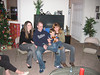 <big>Amanda, Jimmy, Jayme & Whitney</big><BR> Christmas Eve 2005