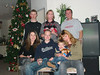 <big>Jack, Jack, Jay<BR> Amanda, Jimmy & Whitney</big><BR> Christmas Eve 2005