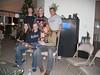 Jack, Jackie, Jay<br /> Amanda, Jimmy & Whitney<br /> Christmas Eve 2005