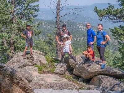 Kruger Rock Hike