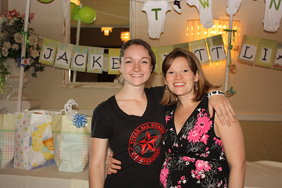 Bethany & Marisa