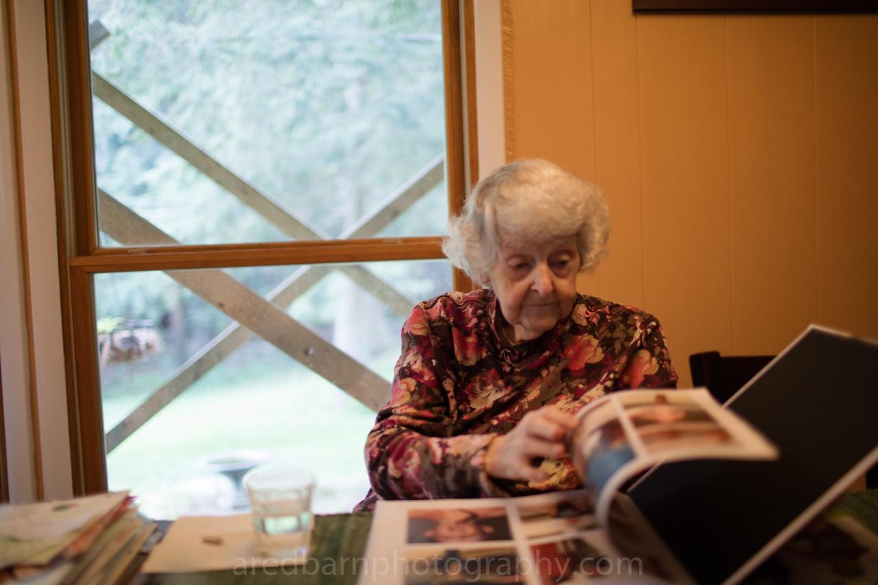 Elizabeth Mary  Brumgard,Grandma ,My Mom