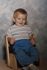 Michael 1 yr   1985