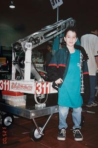 Robotics Competition Long Island, NY