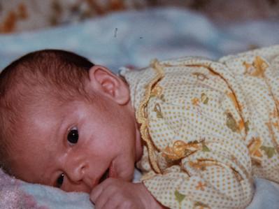 Michael  1 month