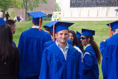UB Graduation 2006