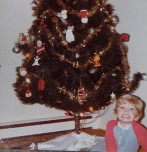 Christmas Eve 1982