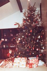 Christmas Eve 1983