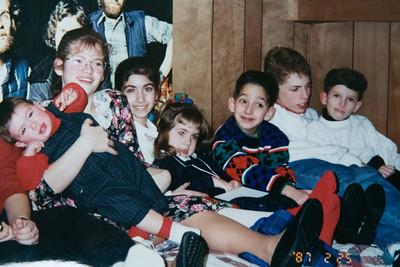 Christmas Eve 1994