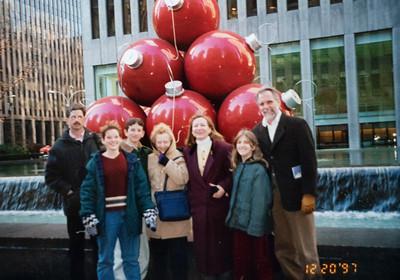 NYC 1997