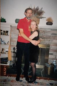 Carm & Jean 1999