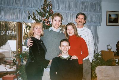 Christmas 2000