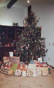 Christmas Eve 1984