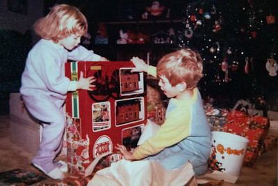 Christmas Day 1984