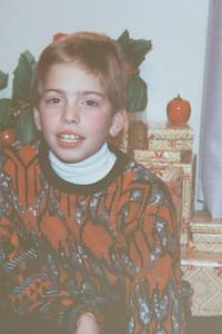 Christmas Eve 1988