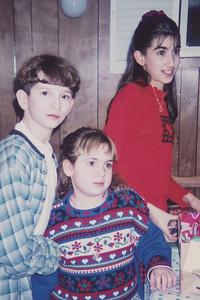 Christmas Eve 1996