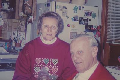 Christmas Day 1996