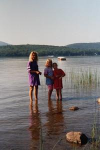 Lake Pleasant 1991