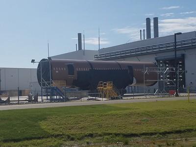 Boeing Plant - Charleston, SC