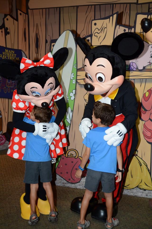 Disney Memory Maker Pix