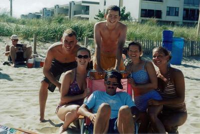2001 Ocean City, MD