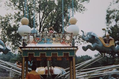 Great Escape 1985