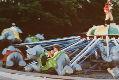 Catskill Game Farm 1986