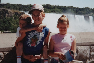 Niagara Falls 1990