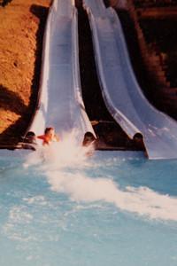 Water Park w/Ricciardelli's