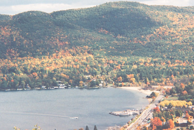 Prospect Mtn - Lake George, NY