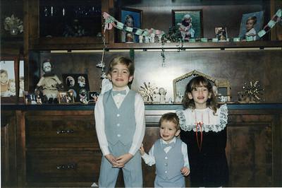 Easter 198