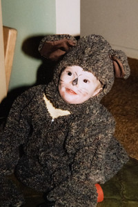 Michael - Halloween 1985