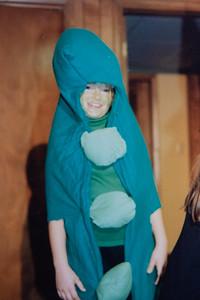 Marisa - Halloween 1989